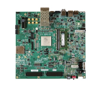 Zynq® UltraScale+™ MPSoC Kit