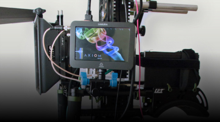 Open-Source 4K Cinema Camera — Powered by Zynq