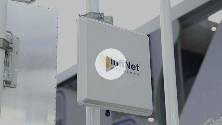 InfiNet's Wireless Communications Gear