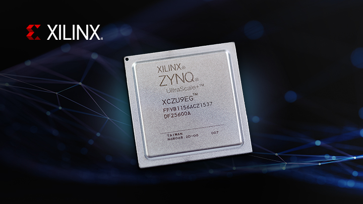 Xilinx Collaborates With Texas Instruments to Develop Energy Efficient 5G Radio Solutions